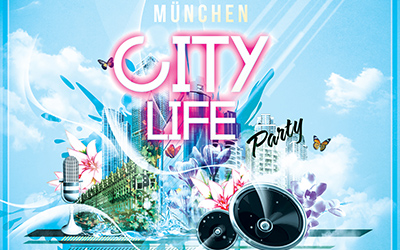 CityLifeParty-Flyer